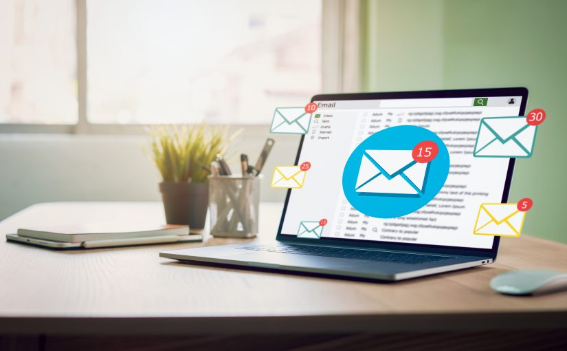 Using Emails for More than Just Appointment Reminders