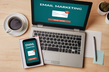 How to Use Email for Marketing in Dentistry