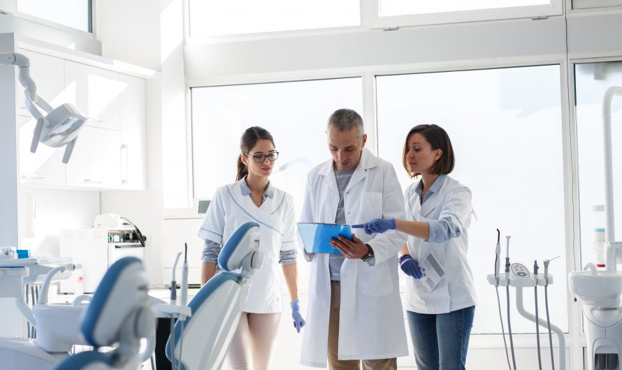 How to Motivate Your Dental Practice Staff
