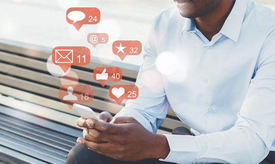 The Easy Way to Create Authentic Social Media Posts